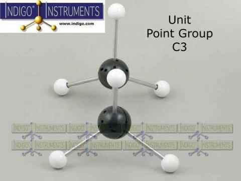 Point Group C3