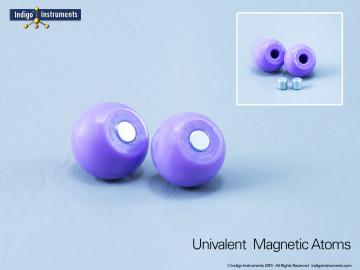 17mm Purple Atoms, Neutrals